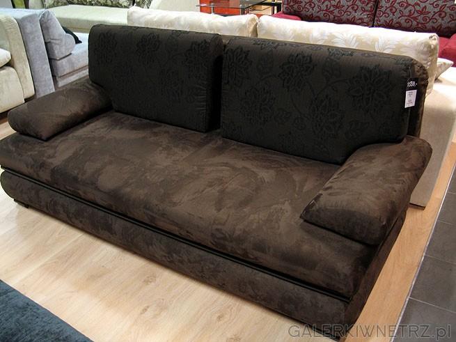 Sofa Bruno w innym kolorze. Cena 1599PLN. Z opcją spania