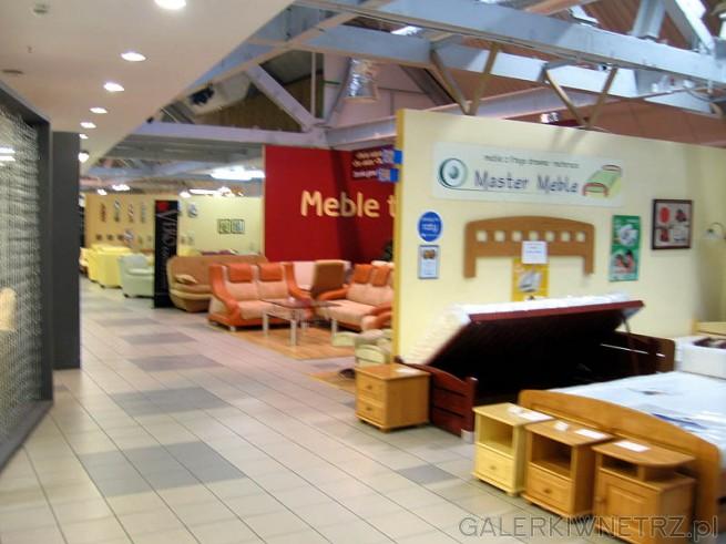 Master Meble - meble z litego drewna, także tapicerowane i na wymiar. Sklep sprzedaje ...