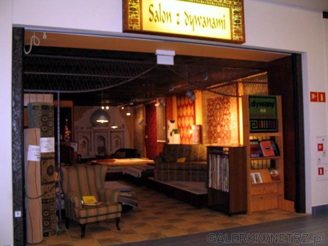 Salon z dywanami: dywany orientalne, wełniane i dywany ręcznie tkane. Chodniki wełniane, ...