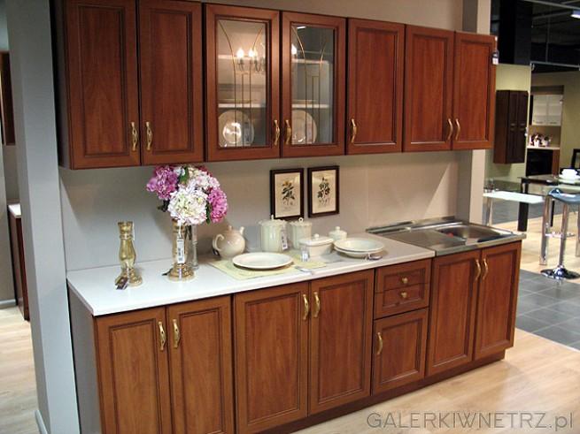zestaw mebli kuchennych brw nika standard frjbc w kolorze