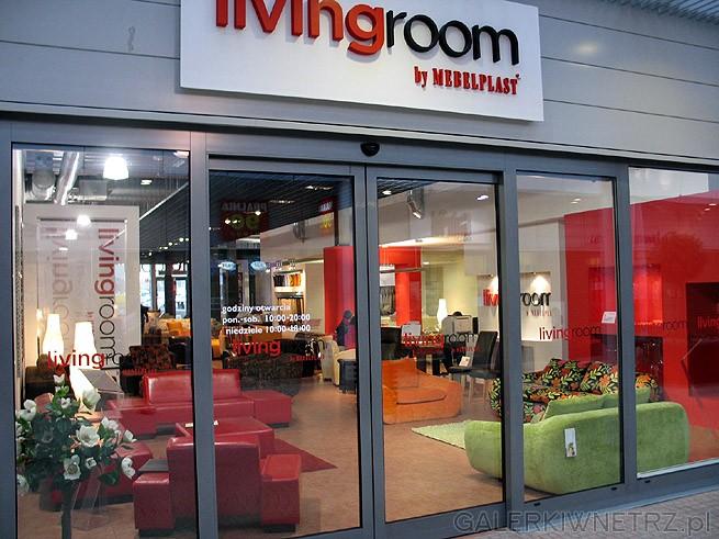 Livingroom by MEBELPLAST: wysokiej jakości meble tapicerowane, sofy, fotely. Narożniki ...