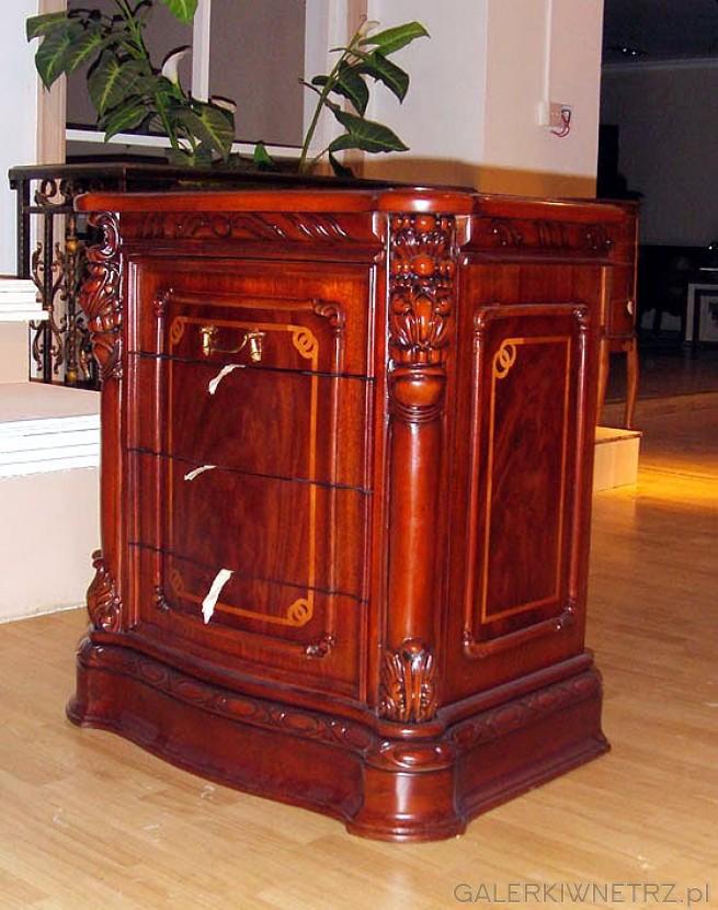 Szultka Furniture na przełomie miesiąca sierpnia i września 2008 wprowadzi do sprzedaży ...