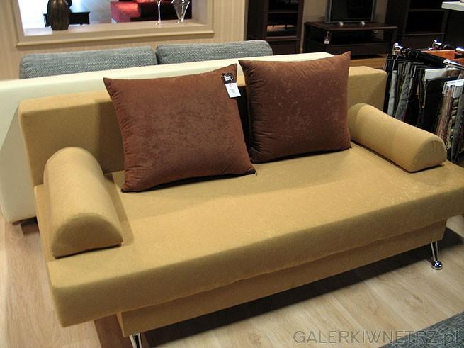 Sofa BRW Niagara 3, Powierzchnia spania 202x147cm. Cena zaledwie 838PLN
