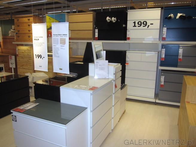Ikea Salon Z Kuchnia