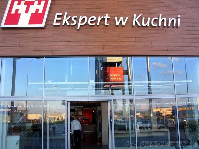 HTH Ekspert w kuchni - Duńska firma produkująca i sprzedająca meble kuchenne (kuchnie). ...