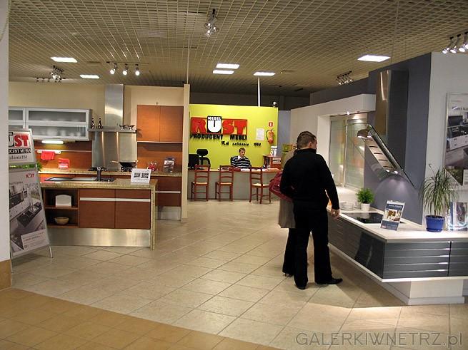 Mebel Rust - nowoczesne kuchnie. Mebel Rust jest polską firma specjalizująca się ...