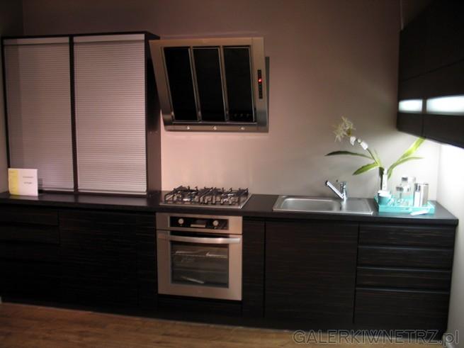 Kuchnia Capital 37th Savana Avenue, cena kuchni 9712 PLN (bez AGD) kuchnia w kolorze ...