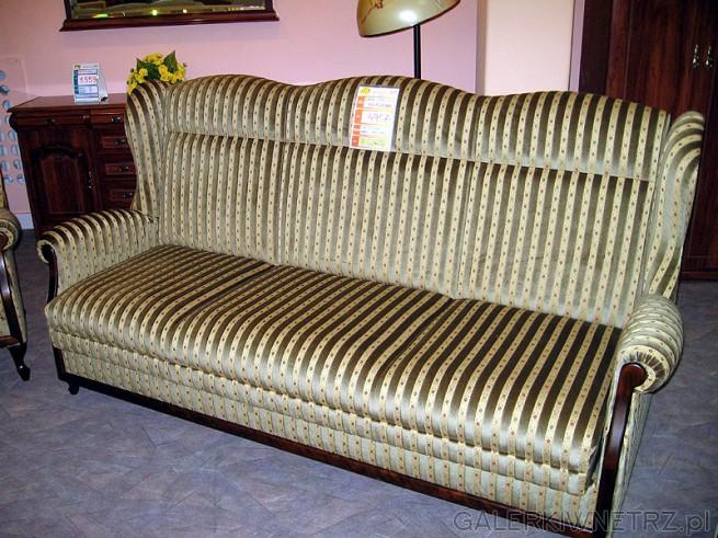 Sofa stylowa i meble stylowe