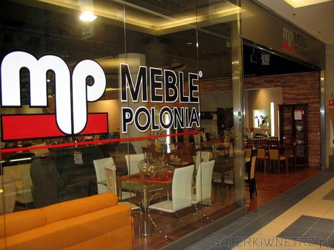 MP Meble Polonia - firma istniejąca od 1995roku, ogólnopolska sieć sklepów meblowych. ...