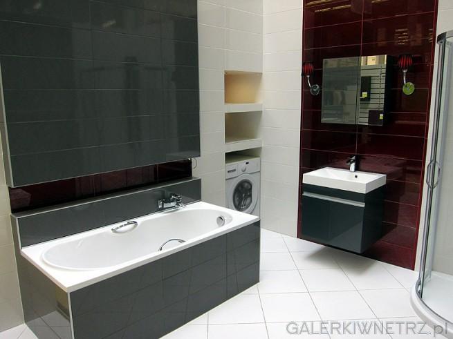 Nowoczesne łazienki Leroy Merlin Najlepsze Pomysły Na Wystrój Domu