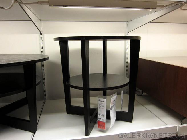 Stolik Vejmon 60cm, cena 299PLN