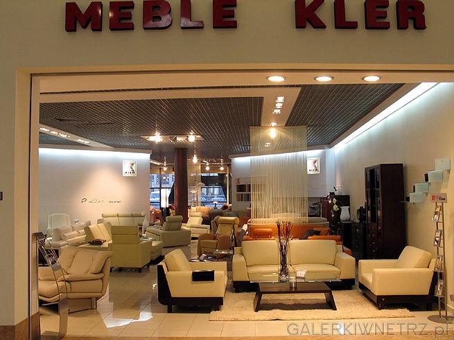 Meble Kler - meble wypoczynkowe z klas� i wysokiej jako�ci. Meble Kler nale�� do ...