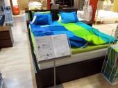 Łóżka i sypialnie Ikea - zdjęcia mebli, aranżacje i ceny