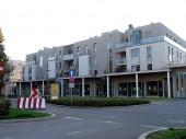 Nowoczesne osiedla w Warszawie (EKO-Park)