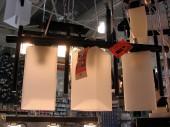 Żyrandole, oświetlenie, plafony i kinkiety