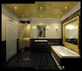 Aranżacja łazienki na produktach FAP Suite - architekt wnętrz ABRACADABRA