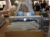 Ikea Sypialnie, łóżka i aranżacja sypialni