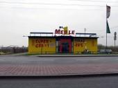 Salon meblowy MEBLE 1 (Warszawa)