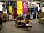 Ikea wyprzedaż styczeń