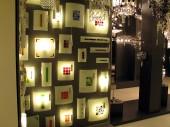 BRW Oświetlenie: żyrandole, lampy, kinkiety w salonie wnętrz BRW