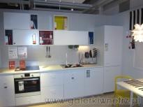 Kuchnie Ikea Zestawy Mebli Kuchennych Aranżacje
