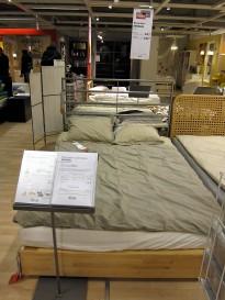 łóżka I Sypialnie Ikea Zdjęcia Mebli Aranżacje I Ceny