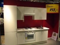 Kuchnie Z Ikei Ikea Kuchnie Zdjecia I Przykladowe Ceny