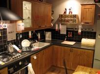 Kuchnie Ikea Przykladowe Zdjecia Kuchni Galerkiwnetrz Pl