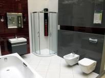 Aranżacje Tania łazienka Leroy Merlin Meble łazienkowe Do Każdej