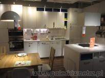 Kuchnie Ikea Zestawy Mebli Kuchennych Aranżacje Inspiracje Na