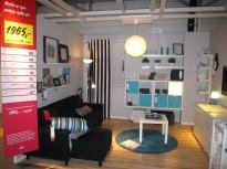 Ikea Aranżacje Mebli I Pokoi Pokój Dzienny Sypialnia Kuchnia