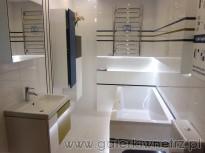 Zdjęcia łazienek Aranżacja łazienki Inspiracje I Pomysły