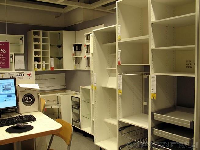 Ciekawą ofertą jest możliwość samodzielnego projektowania kuchni i zamówienia wszystkich ...