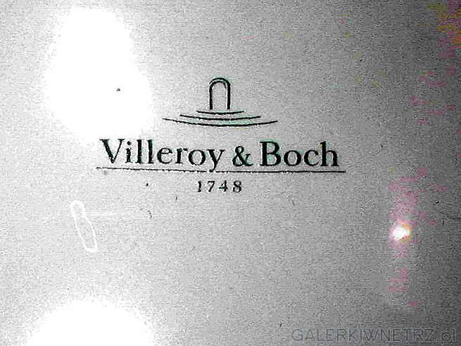 Villeroy & Bosch - producent porcelany i ceramiki łazienkowej