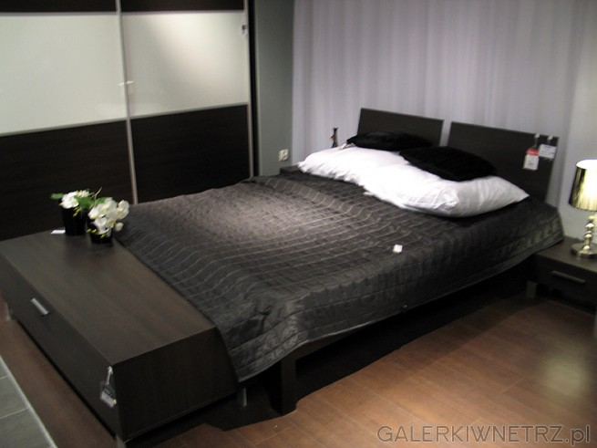 sypialnia brw reset system �243żko aloz 160 w kolorze