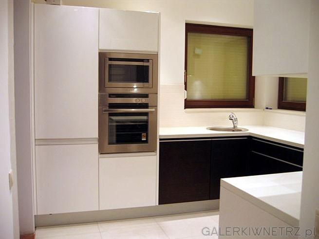 Blat kuchenny zwyk艂y- taki z p艂yty, firmy Atlas kolor terrano white- taki brudny ...