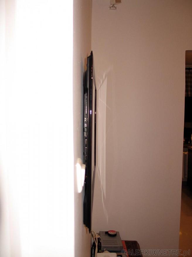 Jeśli stoicie przed wyborem telewizora - wybierzcie LED. Zwykłe LCD podświetlane ...