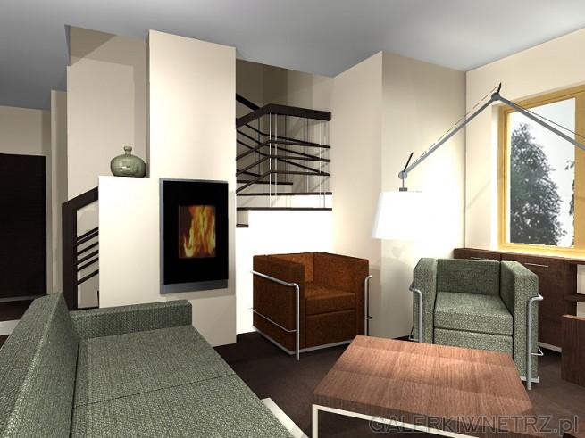 Living room projekt