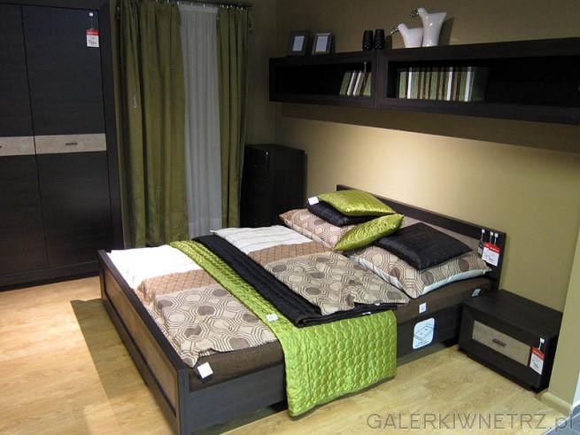 Sypialnia BRW