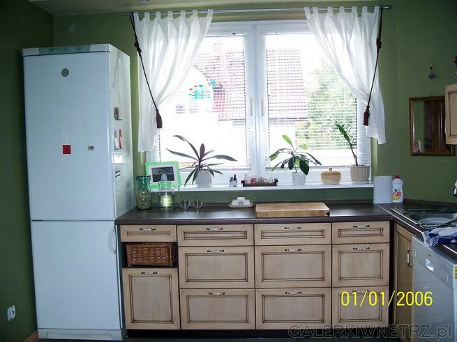 W dorosłym życiu zapragnęłam stworzyć choćby namiastkę kuchni mojej babci. ...