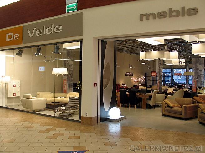 De Velde - ekskluzywne meble sk贸rzane. Czy nazwa ma co艣 wsp贸lnego z Henrym van ...