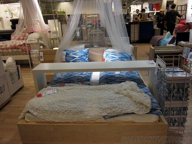 łóżko Rama Sosnowa Ikea Galerkiwnetrzpl