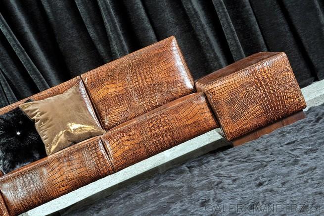 Cosmos - nowoczesny mebel Livingroom by Mebleplast