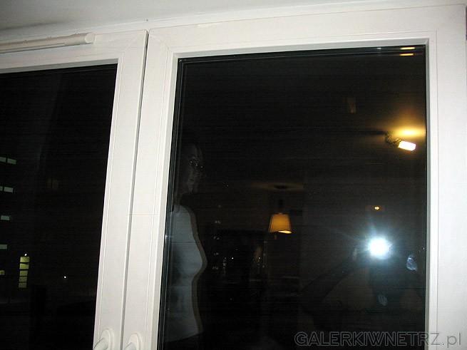 Okna plastikowe i listwy przyszybowe. Aby nie stracić gwarancji, rolety mogą być ...