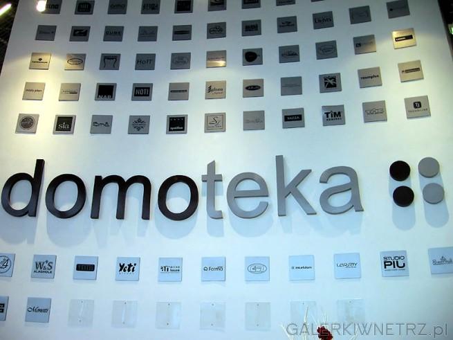 Domoteka - spis firm