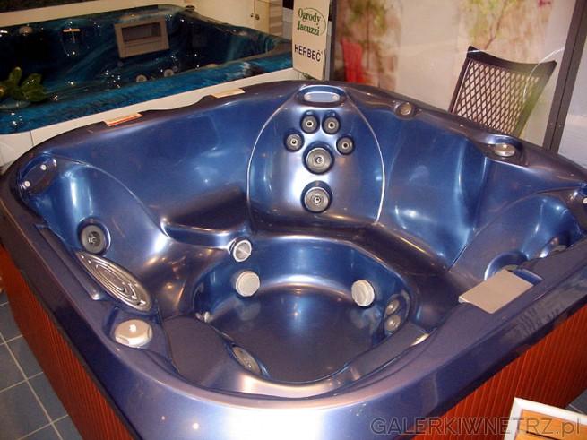 Herbeć: w ofercie firmy<br />  - Kabiny prysznicowe<br />  - Wanno-kabiny firmy ...