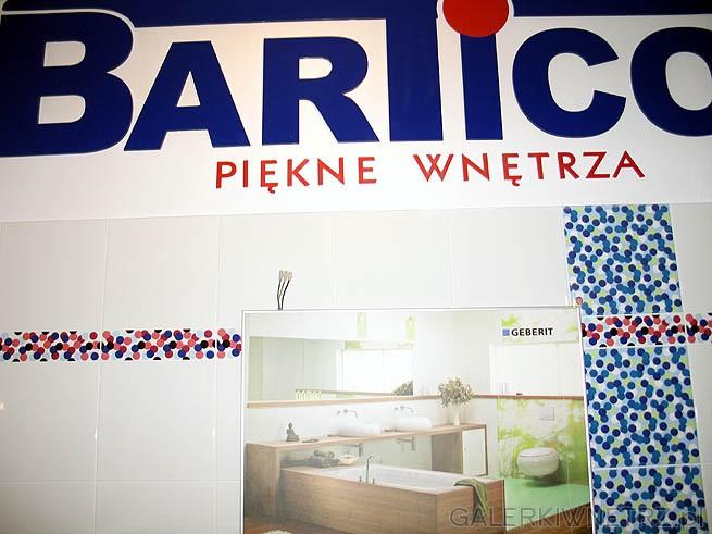 Bartico Piękne wnętrza - firma ma dużą ekspozycję i spory asortyment. Warto zobaczyć