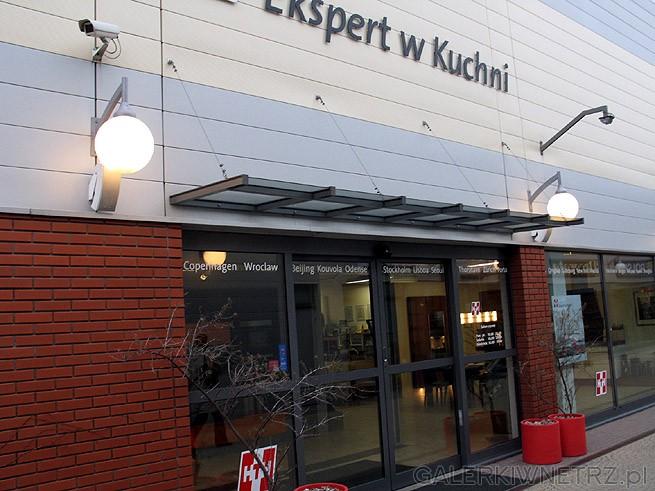 HTH Ekspert w Kuchni od 6 lat realizuje w Polsce wizję duńskich założycieli firmy ...