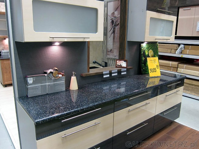 Komplet mebli kuchennych - Castorama, cena 3025PLN