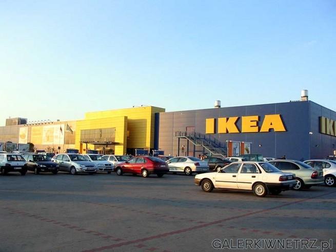 Ikea Godziny otwarcia: Ikea jest otwarta 7 dni w tygodniu  Sklep: poniedziałek ...
